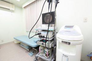 胃・経鼻内視鏡検査